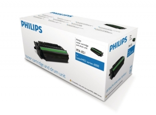 Philips PFA 821 black Originál