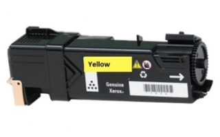 Xerox 106R01483 yellow compatible