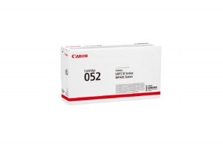Canon cartridge 052 (CRG-052) black original