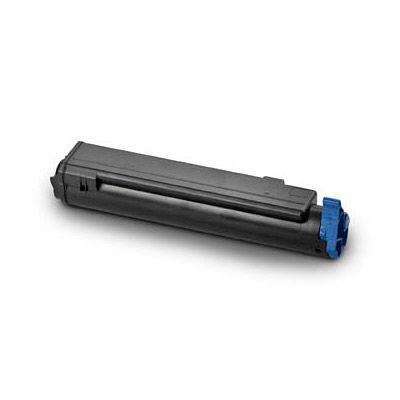 OKI 43979202 black - renovace Repasování vaší prázdné cartridge OKI 43979202