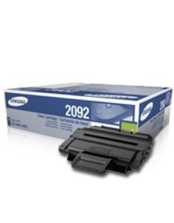 Samsung MLT-D2092S black Original Originální cartridge Samsung MLT D2092 S - černá