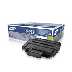 Samsung MLT-D2092L black Original Originální cartridge Samsung MLT D2092 L - černá
