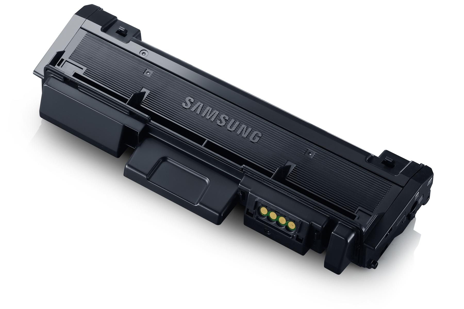 Samsung MLT-D116S black Original Originální cartridge Samsung MLT D116S - černá