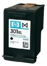 HP 301 XL (HP CH563EE) black - renovace Repasování vaší prázdné cartridge HP 301xl (CH563E)