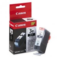 Canon BCI-3eBk - black original Originální inkoust Canon BCI3e Bk - černý
