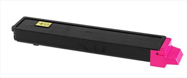 Kyocera TK-895M - magenta Originální cartridge Kyocera TK895M - purpurová