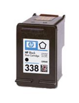 HP 338 (HP C8765EE) black - renovace Repasování vaší prázdné cartridge HP338 (C8765E)