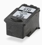 Canon PG-510 black - renovace Repasování vaší prázdné cartridge Canon PG510