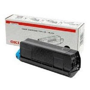 OKI 42804540 black compatible (3000 stran) Kompatibilní cartridge OKI 42804540 - černá