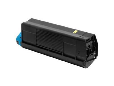 OKI 42804537 yellow compatible (3000 stran) Kompatibilní cartridge OKI 42804537 - žlutá