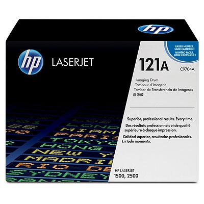 HP C9704A (HP 121A) Drum Unit Originál Originální opt. válec HP C 9704A
