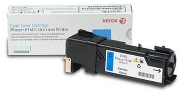 Xerox 106R01481 cyan Originál Originální cartridge Xerox 106R01481 - azurová