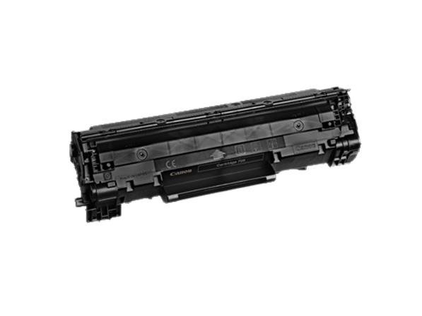 Canon CRG-726 black - renovace Repasování vaší prázdné cartridge Canon CRG726