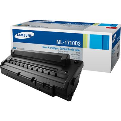 Samsung ML-1710D3 black Originál Originální cartridge Samsung ML1710 D3 - černá