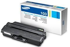 Samsung MLT-D103L black Originál Originální cartridge Samsung MLTD103 L - černá
