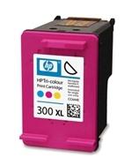 HP CC644EE (HP 300 XL) color - renovace Repasování vaší prázdné cartridge HPCC644EE (HP 300xl)