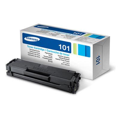 Samsung MLT-D101S black Originál Originální cartridge Samsung MLT D101S - černá