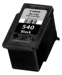 Canon PG-540 black - renovace Repasování Vaší prázdné cartridge Canon PG540