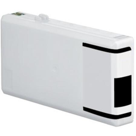 Epson T7011 black compatible Kompatibilní cartridge Epson T-7011 - černá