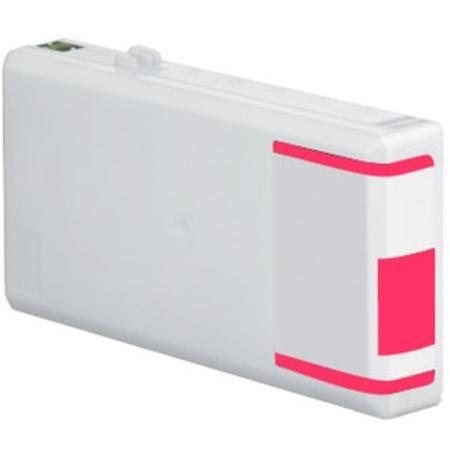 Epson T7013 magenta compatible Kompatibilní cartridge Epson T-7013 - purpurová