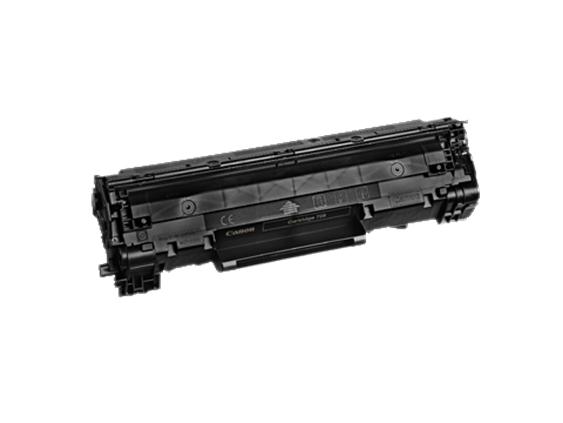 Canon CRG-728 black compatible Kompatibilní cartridge Canon CRG728 - černá