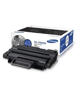 Samsung ML-D2850B black Originál Originální cartridge Samsung ML-D2850B - černá