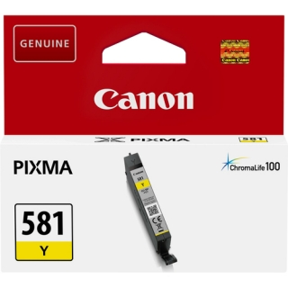 Canon CLI-581Y yellow Original