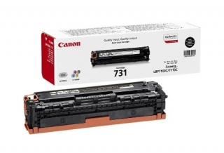 Canon CRG-731 black Original