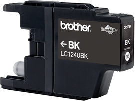 Brother LC-1240Bk black Original