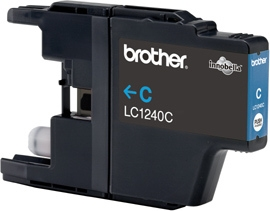 Brother LC-1240C cyan Original