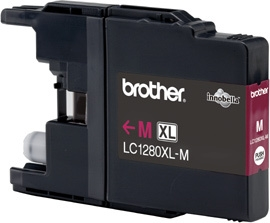 Brother LC-1280xlM magenta Original