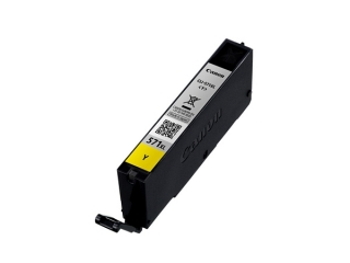 Canon CLI-571Y XL yellow original
