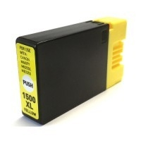 Canon PGI-1500xl yellow compatible