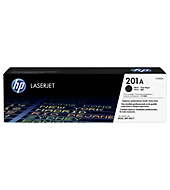 HP CF400A (HP 201A) black original