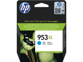 HP 953XL (F6U16AE) cyan original
