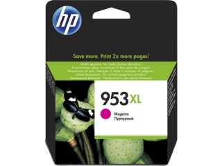 HP 953XL (F6U17AE) magenta original