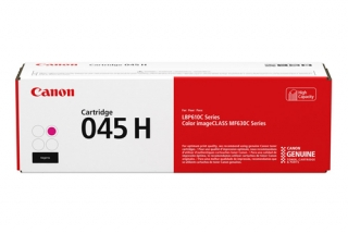 Canon cartridge 045H (CRG-045H) magenta original