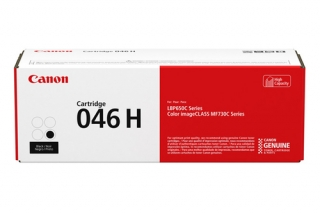 Canon cartridge 046H (CRG-046H) black original