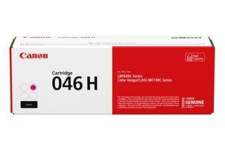 Canon cartridge 046H (CRG-046H) magenta original