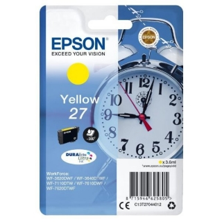 Epson T2704 (C13T27044012) - yellow original