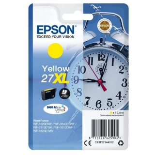 Epson T2714 (C13T27144012) - yellow original