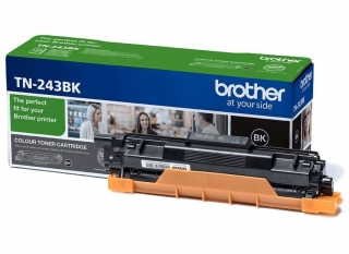 Brother TN-243Bk originál