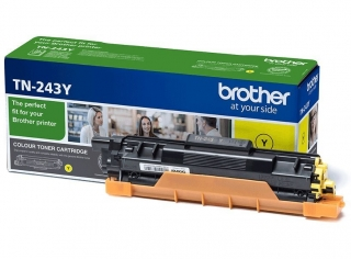 Brother TN-243Y originál