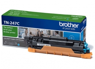 Brother TN-247C originál