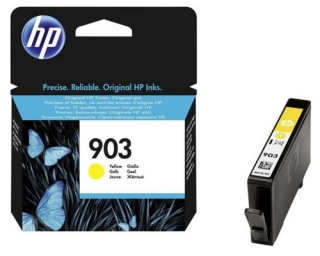HP 903 (T6L95AE) - yellow original