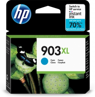 HP 903XL (T6M03AE) - cyan original