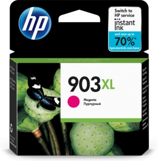 HP 903XL (T6M07AE) - magenta original
