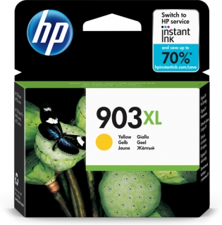 HP 903XL (T6M11AE) - yellow original