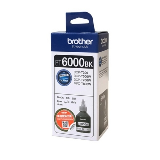 Brother BT6000BK - black original