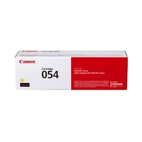 Canon cartridge 054 (CRG-054) yellow original